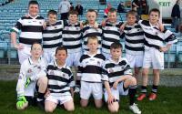 St Nicks U12s at Cork V Mayo