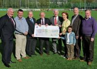 Cork GAA Clubs' Draw Winner!