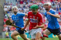 All-Ireland MHC S-F Cork v Dublin 2017