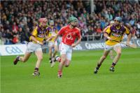 All-Ireland SHC 2012 Cork v Wexford