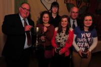 Scor na nOg Winners: Boherbue (Ceol Uirlise)
