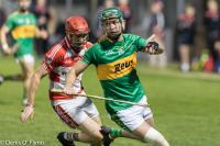 Co. PIHC QF Castlelyons v Courcey Rovers 2018
