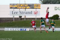 Cork v Kerry Munster U17F Final 2017