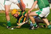 SHC Glen Rovers v Killeagh