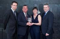 UCC Sports Awards - Paul O'Connor