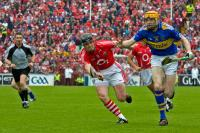 Munster SHC Cork v Tipperary