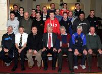 West Cork Referees Course