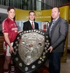 Rochestown Park Kelleher Shield Launch
