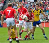 Graham Canty v Roscommon