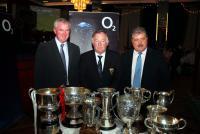 Cork Medal Presentations 2009