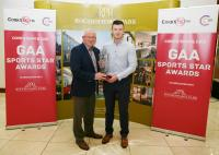 96 & C103 FM Sports Award for Oct-16