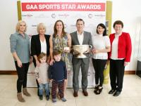 96FM/C103 GAA Sports Award - September 201