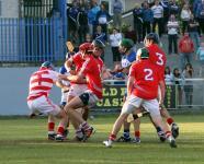 Munster U21 Semi-Final 2014