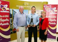 96FM C103 Sports Award June 2013