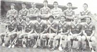 Cork Hurlers All-Ireland Champions 1984