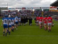Cork v Waterford MHC Thurles 07.06.2015