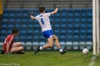 Cork v Waterford Munster MFC Q/F 2018