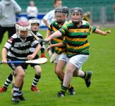 Mini Game Mid V Glen Rovers