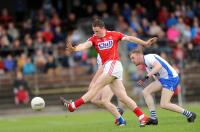 Cork v Waterford Munster SFC  Q/F 2017