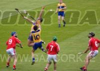 Cork V Clare Munster IHC