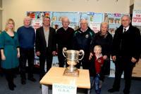 Tom Creedon Cup Draw 2012