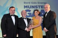 Munster GAA Awards: Catriona Casey (Handball)