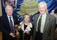Munster Scór na nÓg 2017 Winner Shannon Buttimer