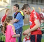 Cork Footballers Open Night 2016