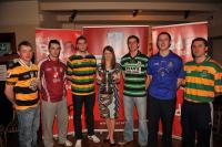 Fiona Darcy RED FM at SHL Launch
