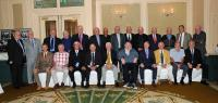 Cork SH 1966 All-Ireland winners Reunion