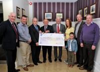 Cork GAA Clubs' Draw Winner