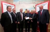 Munster Council Grant 2016 - Kilshannig