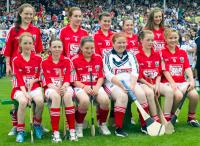 Primary Girls v Waterford