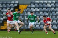 Cork v Fermanagh Allianz FL 2017