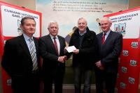 Munster Council Grant 2016 - Carrigaline