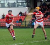 Cork v CIT Waterford Crystal Cup 17th Jan
