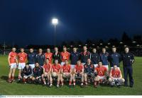 Cork Football Team