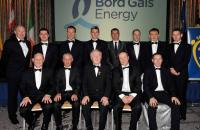 Munster Awards 2013