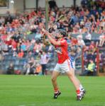 MHC Cork v Waterford 2013