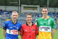 SHC Sarsfields v Bride Rovers 2014