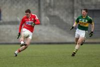 Allianz FL Kerry v Cork 2013
