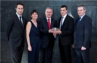 UCC Sports Awards - William Egan