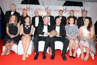 Cork Rebel Og Banquet- Eamon Ryan Hall of Fame