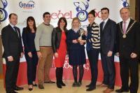 Rebel Og Award: January 2014
