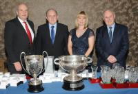 Inter-County Medal Presentations