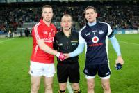Cork v Dublin