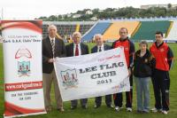 Launch of Lee Flag Scheme