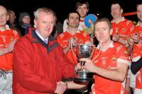 Tadhg Crowley Cup 2012 - O'Donovan Rossa