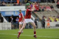 Cork v Tipperary Munster SHC RD2 2018