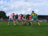 PIHC Castlelyons v Courceys
